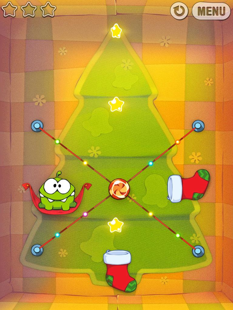 Cut-the-Rope-Holiday
