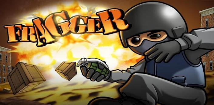 fragger test android ios