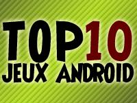 top10 jeux android