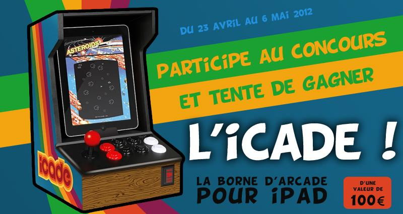 concours icade