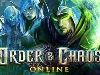 Order and Chaos Online mini
