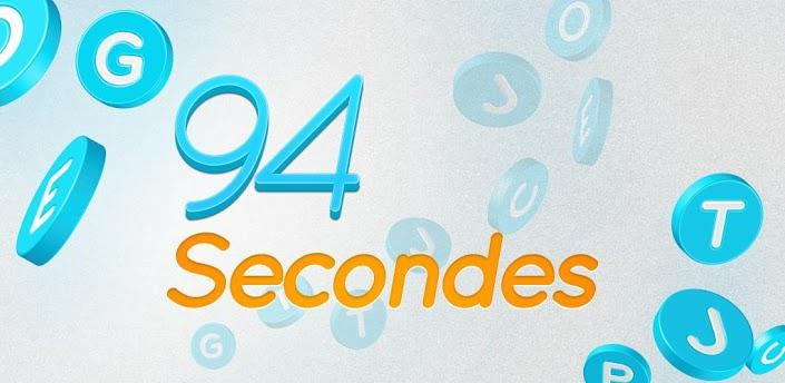 Application - 94 secondes 94-secondes-ihpone-android