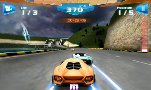 course-rapide-3d-fast-racing