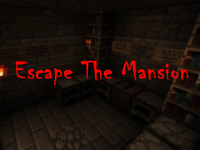 soluce-escape-the-mansion-niveau-1-20-logo