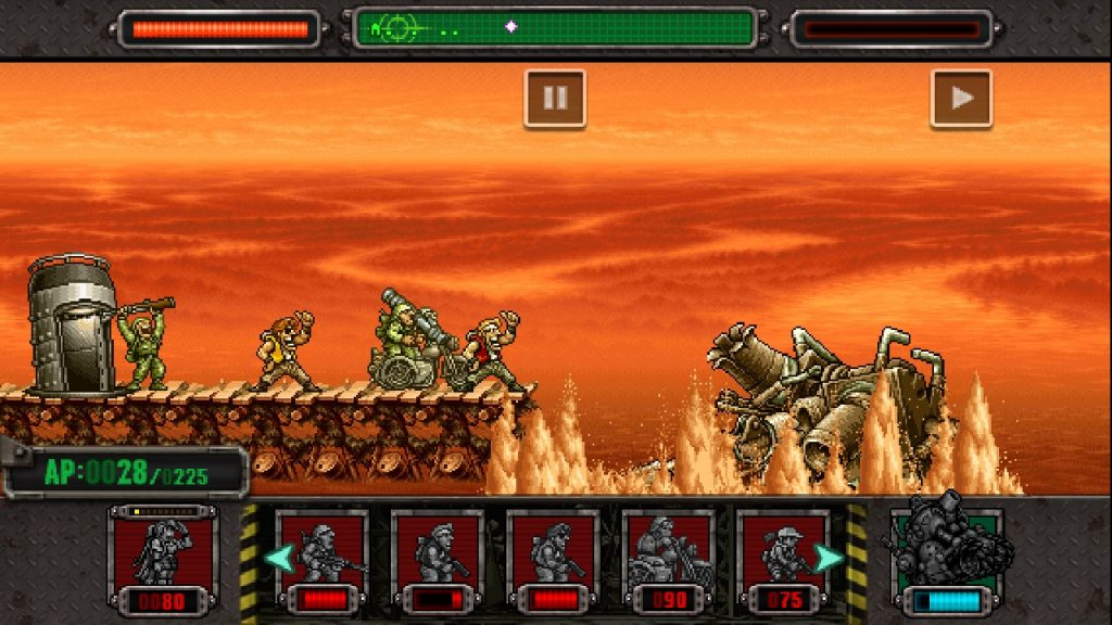 comment-obtenir-medailles-metal-slug-defense