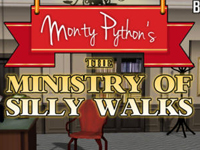 astuce-ministry-of-the-silly-walks-iphone-ipad-android-une