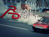soluce-real-drift-android-logo